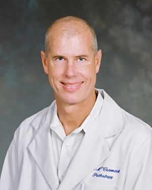 Kevin M. McCormack, M.D., Ph.D.
