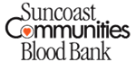 Suncoast Communities Blood Bank