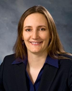 Christina L. Warner, M.D.